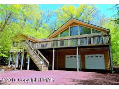 293 Partridge Drive Pocono Lake, PA MLS# PM-34282