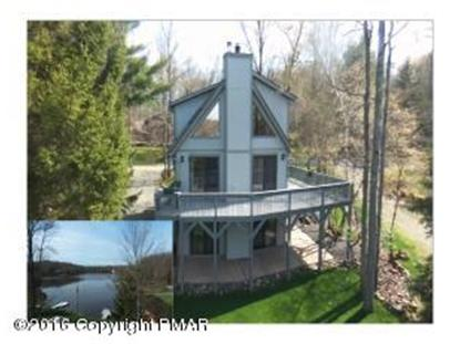 1107 Kinta Cir Pocono Lake, PA MLS# PM-34888