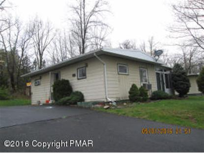 106 Smiley Ln Henryville, PA 18332 MLS# PM-35602