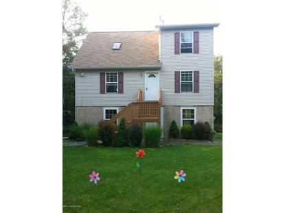 136 Parker Trl Albrightsville, PA MLS# PM-37687