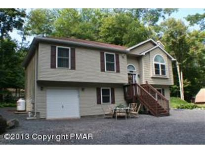 150 Mohician  Pocono Lake, PA MLS# PM-4878