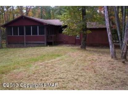 412 Pine Tree Dr, Canadensis, PA