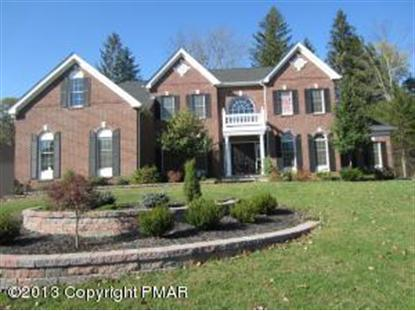 530 Tournament Ct East Stroudsburg, PA MLS# PM-6764