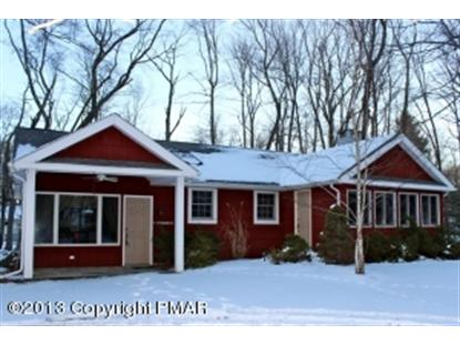 762 White Oak Rd Mountainhome, PA 18326 MLS# PM-8100