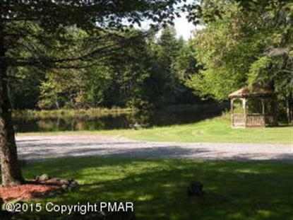 109 Pilgrim Lane Pocono Lake, PA MLS# PM-8269