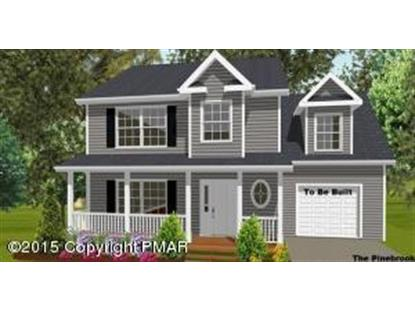 111 CHELSEA (Lot 4206) Cir Tobyhanna, PA MLS# PM-8418