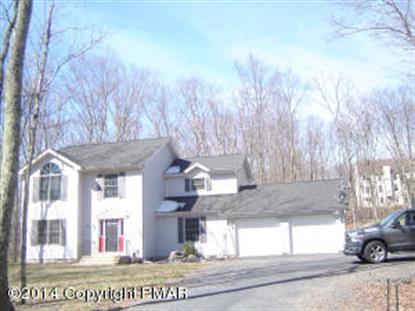 785 Dancing Ridge Road  East Stroudsburg, PA MLS# PM-9182