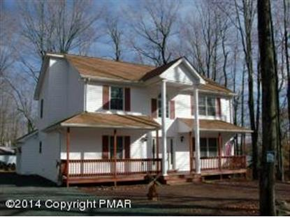 310 Caribou Dr Pocono Lake, PA MLS# PM-9290