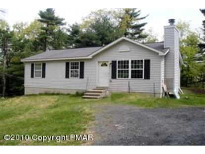 835 Mahogany Drive Dingmans Ferry, PA 18328 MLS# PM-9412