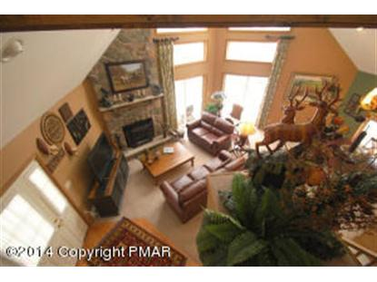 138 Paxinos Drive  Pocono Lake, PA MLS# PM-9509