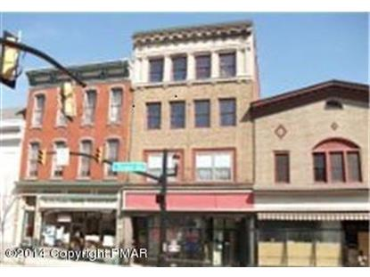 34-45 Broad Street Tamaqua, PA MLS# PM-9771