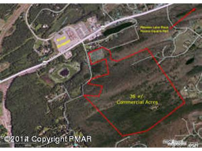 526 Mt. Nebo Road East Stroudsburg, PA MLS# PM-9795