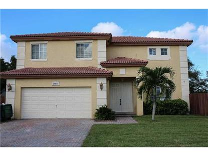 14207 SW 291st St Homestead, FL MLS# A10004580