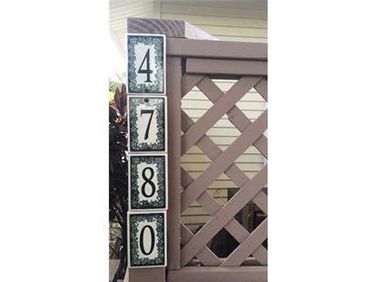 4780 N Hemingway Cir # 4780 Margate, FL MLS# A10007947