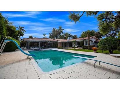 9555 W Broadview Dr Bay Harbor Islands, FL MLS# A10010258