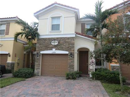 12444 Emerald Creek Ct # 12444 Plantation, FL MLS# A10013532