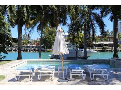 9921 E BROADVIEW Bay Harbor Islands, FL MLS# A10014394