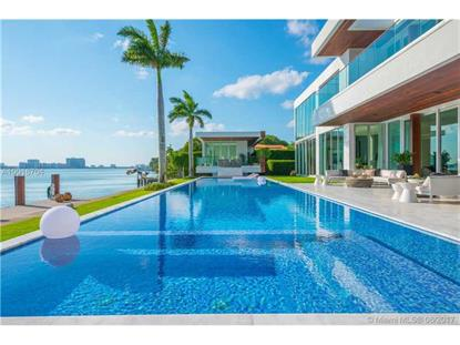5446 N Bay Rd Miami Beach, FL MLS# A10018704