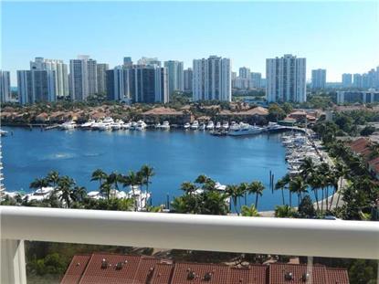 3600 Yacht Club Dr # 1404 Aventura, FL MLS# A10019203