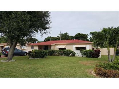 435 NW 88th St El Portal, FL MLS# A10019608