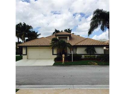1240 SW 115th Ave Pembroke Pines, FL MLS# A10021897