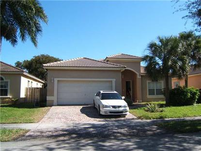Address not provided Homestead, FL MLS# A10022275