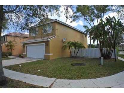 291 SW 192ND TE Pembroke Pines, FL MLS# A10023123