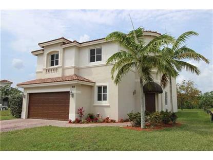 168 SE 21st Ter Homestead, FL MLS# A10024481