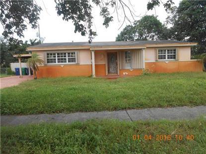 Address not provided Miami Gardens, FL MLS# A10024599