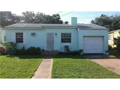 348 NE 87th St El Portal, FL MLS# A10025392