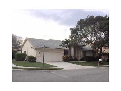 1260 SW 102nd Ave Pembroke Pines, FL MLS# A10025796