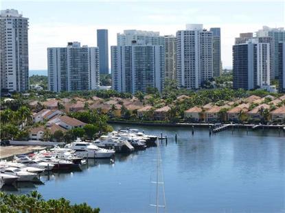 3610 Yacht Club Dr # 1401 Aventura, FL MLS# A10026795