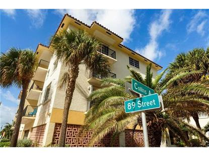 8900 Collins Avenue Surfside, FL MLS# A10031467