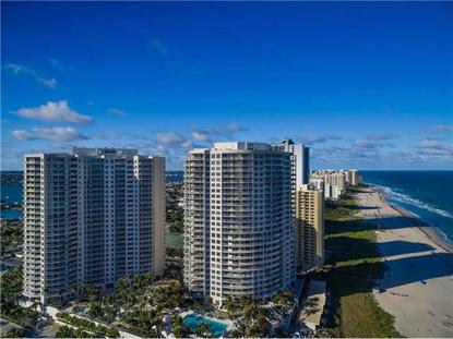 Address not provided Singer Island, FL MLS# A10032506