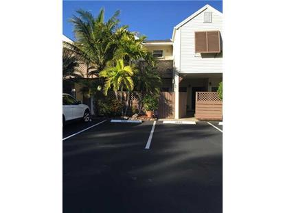 4805 S Hemingway Cir # 4805 Margate, FL MLS# A10039395