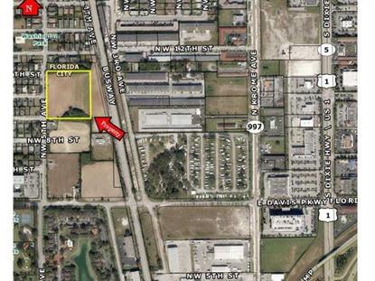 925 NW 5th St Florida City, FL MLS# A10041483