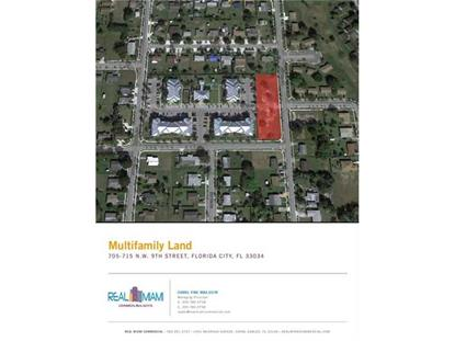 705 NW 9th Ave Florida City, FL MLS# A10043504