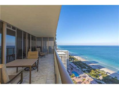 9705 Collins Ave # 2204/5 Bal Harbour, FL MLS# A10046169