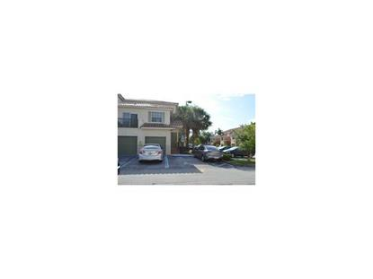 721 SW 148th Ave # 311 Davie, FL MLS# A10047173