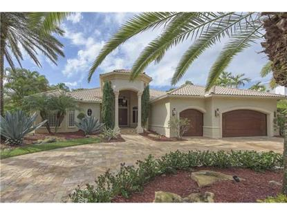 10443 Harrier St Plantation, FL MLS# A10050572