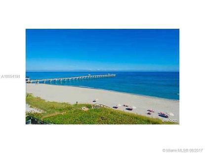3000 S Ocean Blvd # 404 Palm Beach, FL MLS# A10054191