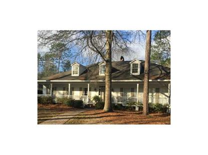 1207 Oakleigh Drive Hattiesburg, MS MLS# A10057037