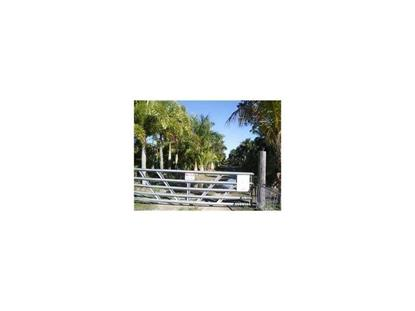 11925 SW 336 Homestead, FL MLS# A10059237