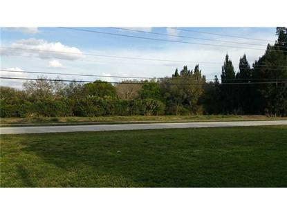 0 SW 136th Ave Davie, FL MLS# A10064282