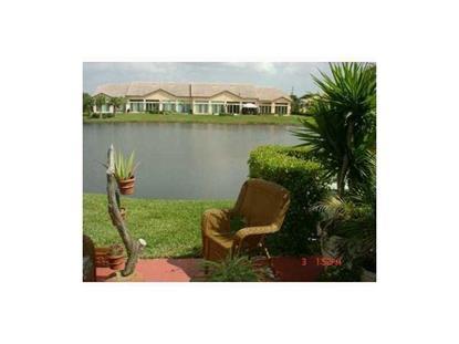 5158 Madison Lakes Cir # 5158 Davie, FL MLS# A10066842