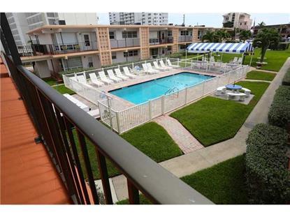 633 NE 21st Ave # 10B Deerfield Beach, FL MLS# A10068376