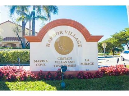 21244 Harbor Way # 217-21 Aventura, FL MLS# A10070111