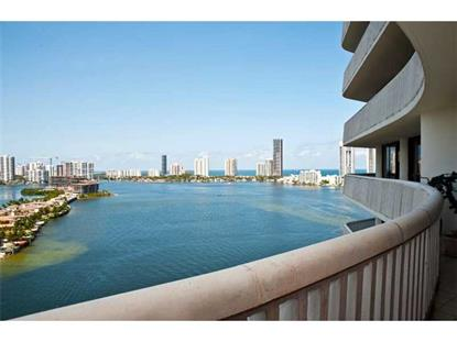 2800 Island Blvd # 1803 Aventura, FL MLS# A10075281