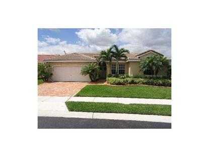 342 SW 200th Ter Pembroke Pines, FL MLS# A10076159