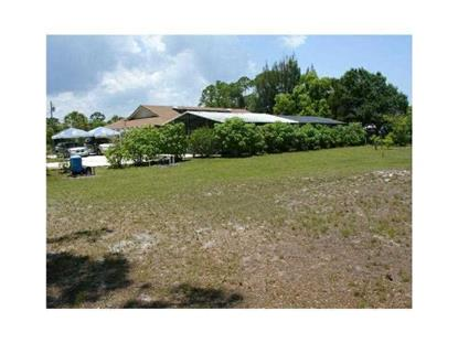 5308 PINETREE DR Fort Pierce, FL MLS# A10082358